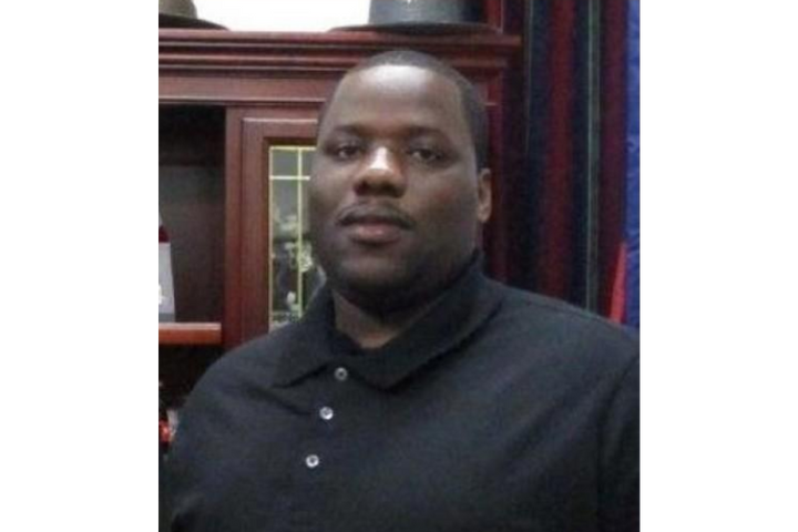 Bibb County, GA, deputy sheriff Kenterrous Taylor was killed in a police vehicle crash early Wednesday. (Photo: Bibb County SO) -