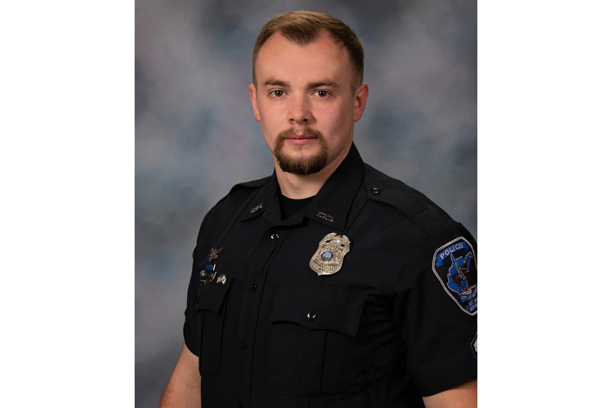 WV Police Officer Shot, Flown to Hospital for Treatment
