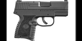 FN Introduces Slim 9mm Concealed Carry Pistol