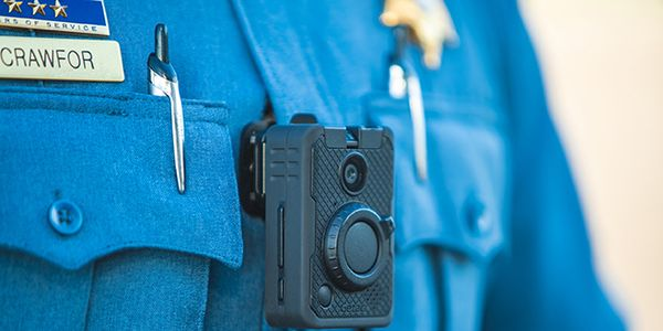 Getac Video Solutions Rolls Out Body-Worn Camera Program with Mississippi Department