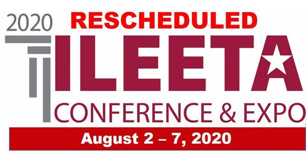 The annual conference hosted by the International Law Enforcement Educators and Trainers Association (ILEETA) that had been scheduled to take place later this month has been postponed until early August, due to concerns over the rapidly evolving outbreak of COVID-19. - Image courtesy of ILEETA / Facebook.