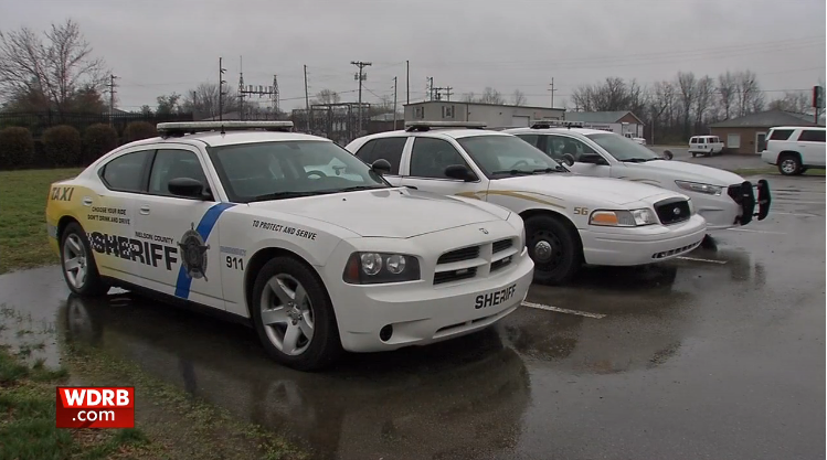 Kentucky Deputies Enforce Quarantine on Man who Refused to Self Isolate