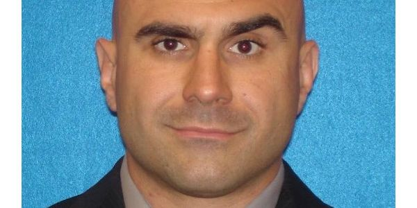 Deputy Vance Matranga Jr. has been cleared in a fatal shooting at a motel.