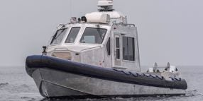 Lake Assault Boats Delivers Patrol Craft to U.S. Army