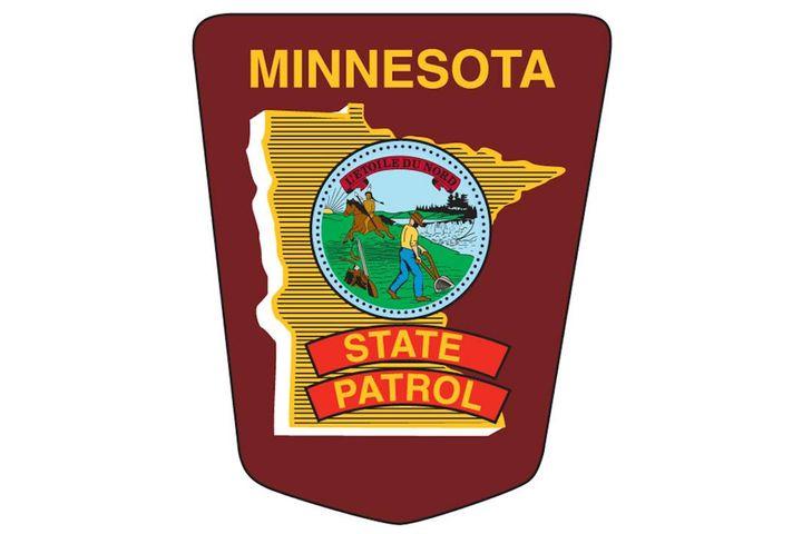Minnesota State Patrol patch - Image: Minnesota State Patrol / Facebook