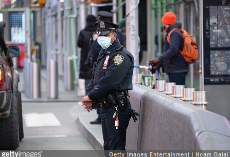 70 NYPD Officers Have Confirmed Cases of Coronavirus