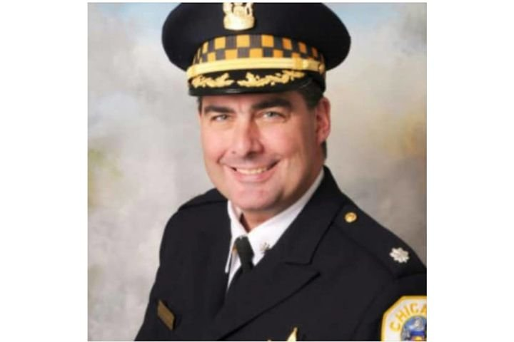 Commander Paul Bauer of the Chicago Police Department was murdered Feb. 13, 2018. His killer Shomari Legghette faces a mandatory life sentence under Illinois law.
