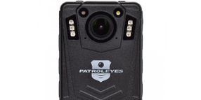 PatrolEyes Introduces Edge Body Camera
