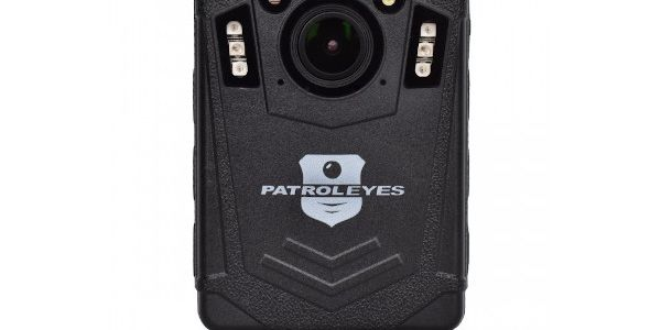 PatrolEyes Edge features H.265 compression, which the company says generates the highest quality...
