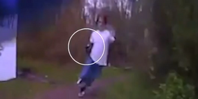 Video of Controversial North Carolina Police Shooting Appears to Show Suspect with Gun in Hand