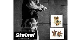 Steinel Ammunition Releases its First Premium 9mm Defensive Load