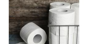 Utah Police Ask Citizens to Stop Stealing Toilet Paper from Headquarters
