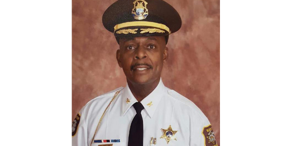 Cmdr. Donafay Collins of the Wayne County (MI) Sheriff's Office died Wednesday of coronavirus....