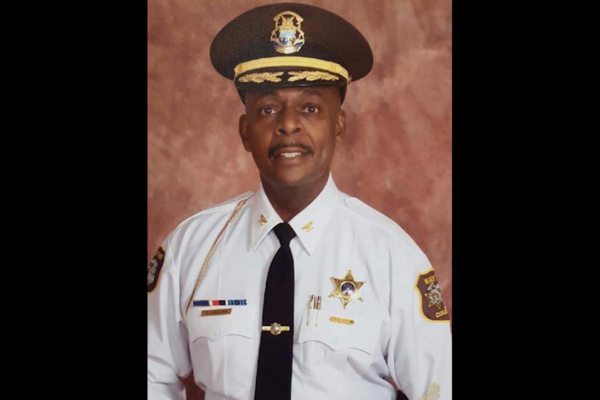 Michigan Sheriff's Commander Dies of Coronavirus