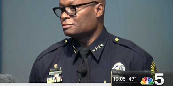 David Brown has been named superintendent of the Chicago Police Department.