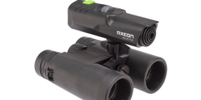 Axeon's New Device Turns Standard Binoculars Into Night Observation Tools