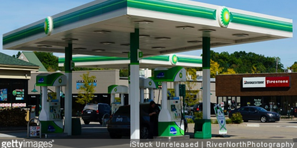 BP, Amoco Offer 50 Cents Per Gallon of Gas Discount to First Responders