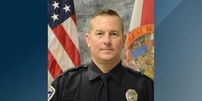 Florida Officer Dies of Coronavirus