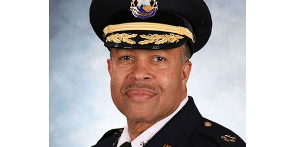 Detroit Chief of Police James Craig returned to work Thursday after recovering from COVID-19.