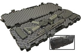 MTM Case-Gard Introduces New Tactical Rifle Case