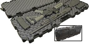MTM Case-Gard Introduces New Tactical Rifle Case