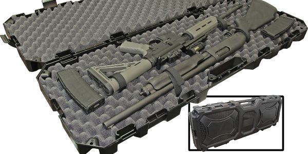 MTM Case-Gard's made-in-America Tactical Rifle Case