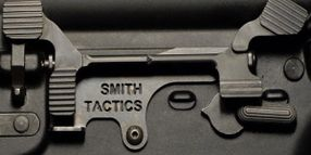 Smith Tactics Offers AR-15 Accessories