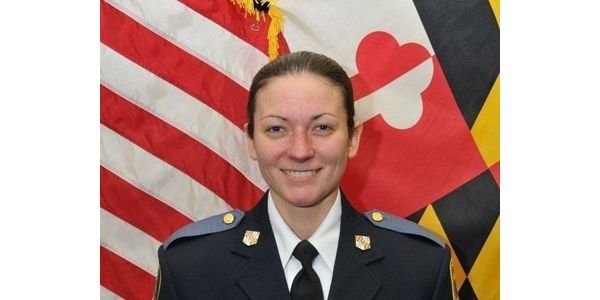 Officer Amy Caprio—who was 29 at the time of her death—is being remembered by the agency and...