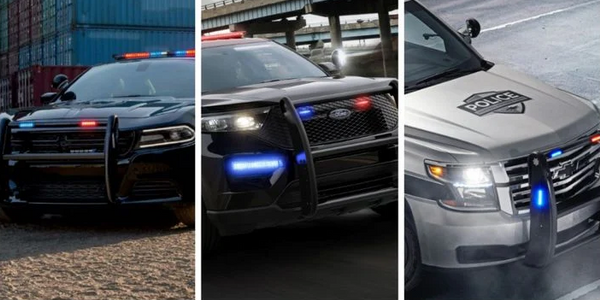How COVID-19 is Affecting Police Vehicle Deliveries