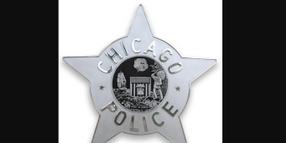 2 Chicago Officers Injured While Dispersing Crowd