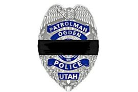 Utah Officer Fatally Shot While Responding to Distress Call