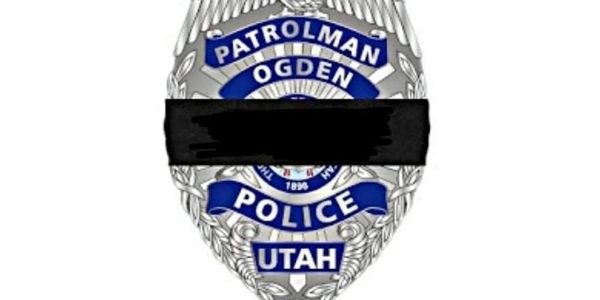 An officer with the Ogden (UT) Police Department was fatally shot as police responded to a 911...