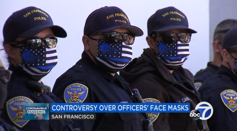 San Francisco Chief Bans Use of