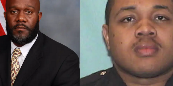 Atlanta investigators Mark Gardner and Ivory Streeter have been fired for their use of force at...