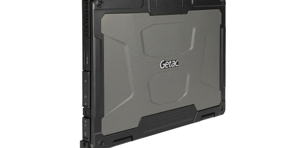 Getac Announces Fully Rugged 5G-Compatible Notebook