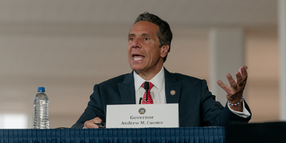 New York Governor Expected to Sign Bill Making Police Records Public