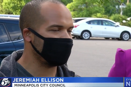 """Minneapolis City Council Members Want to """"Dismantle"""" Police Department"""