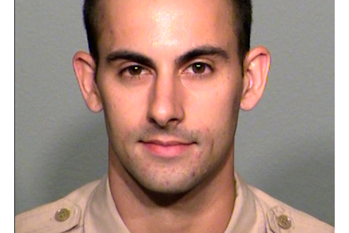 Las Vegas Officer Shot During George Floyd Protests Paralyzed from Neck Down