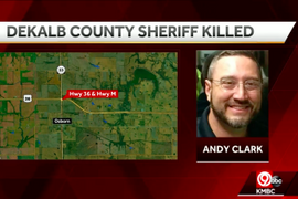 Missouri Sheriff Killed in Crash While Responding to Help Deputy