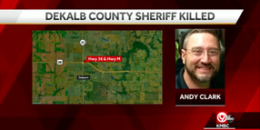 Missouri Sheriff Killed in Crash While Responding to Help Deputy