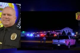 Alabama Officer Shot and Killed at Local Motel