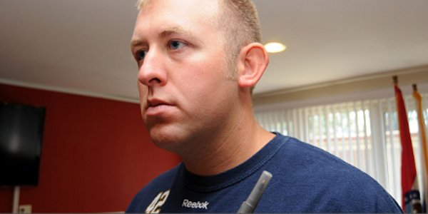 After Another Probe, Officer Darren Wilson Won't Be Charged in Ferguson Shooting
