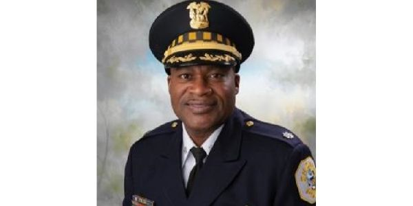 Deputy Chief Dion Boyd of the Chicago Police Department reportedly killed himself in a station...