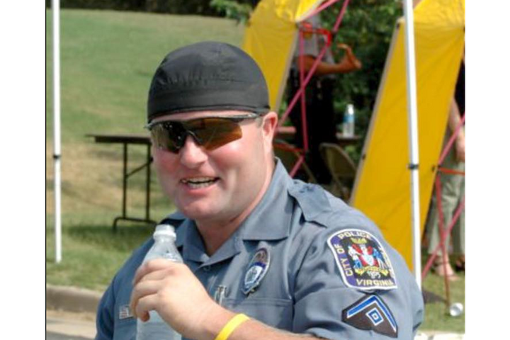 Retired Fairfax, VA, police officer Phillip A. Thiessen was riding his motorcycle in Fond du Lac County when he was struck by a vehicle and killed. Police say the attack was intentional. -