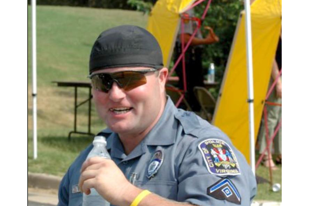 Retired Virginia Officer Killed in Wisconsin