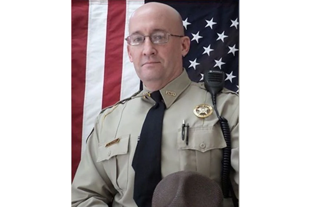 Georgia Deputy Struck and Killed by Vehicle, Driver Charged