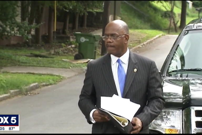 Atlanta DA May Have Violated Law in Investigation of Officers
