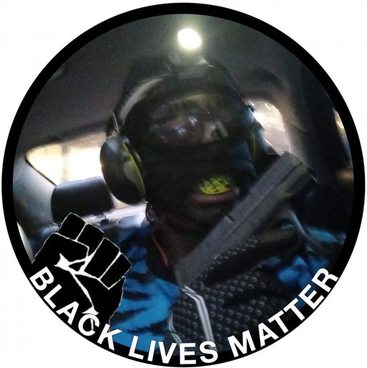 Image from Facebook page that appears to belong to Henry Eugene Washington, who is accused of killing Officer Jonathan Shoop. (Photo: Facebook)  -