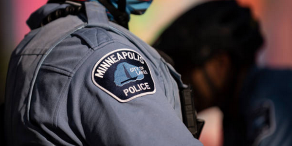 Some Minneapolis Black Leaders Oppose Disbanding Police