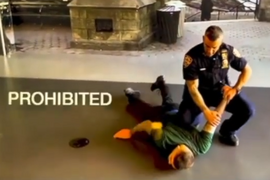 Martial Arts Master Warns New NYPD Arrest and Control Rules are Dangerous for Officers and Arrestees